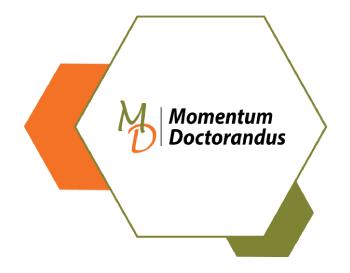 momentum doctorandus